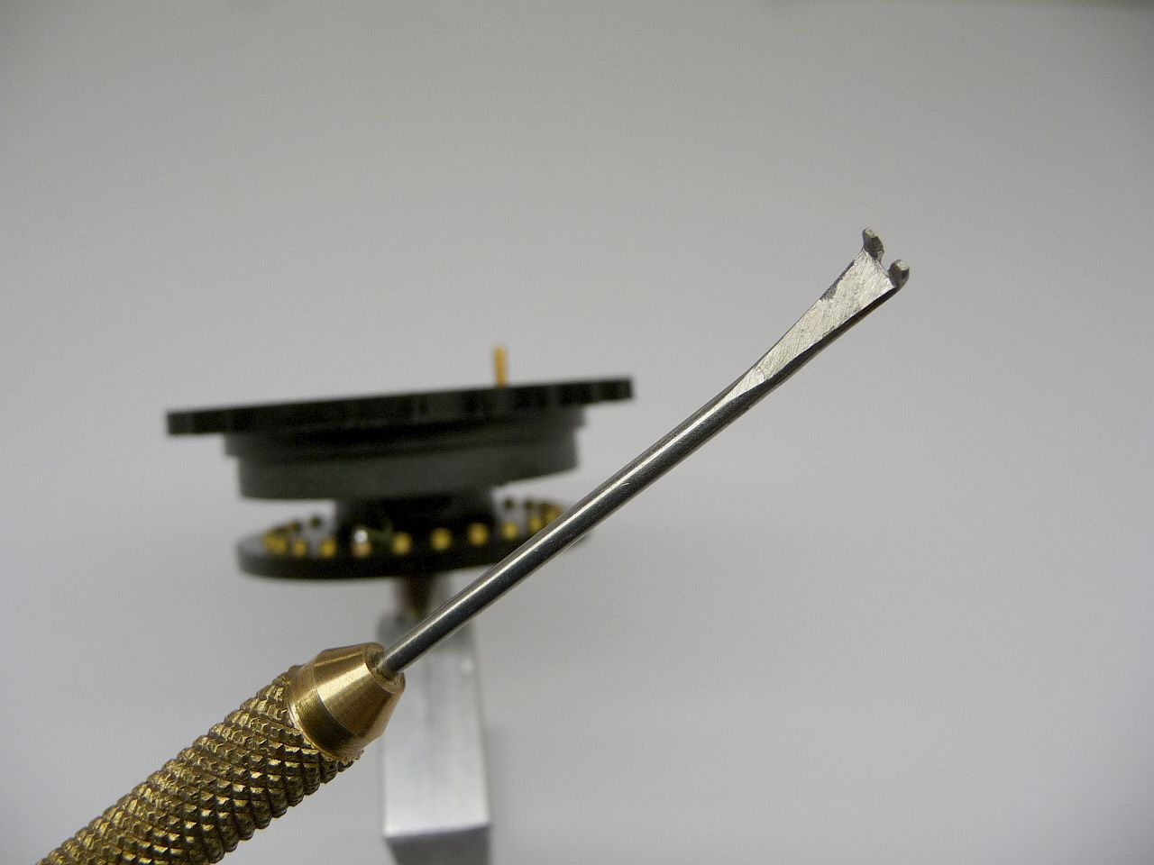 Enigma-Nachbau - Walzenverdrahtung